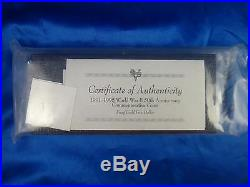 1994 $5 50 Pence Franc Gold Proof 3 Coin Set D-Day Collection NORMANDY LANDING