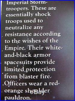 1- Oz. 999 Silver Coin Star Wars Luke Skywalker, Imperial Stormtroopers+ Gold