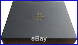 2013 East India Company 9 Coin Gold Proof Guinea'Empire Monarchs' Collection