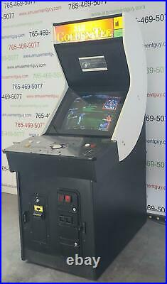 2018 Golden Tee by I T Incredibles COIN-OP Arcade Video Game