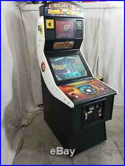 2019 Golden Tee by Incredible Technologies COIN-OP Arcade Video Game