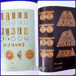 ANCIENT ARMENIA GOLD ARMENIAN Jewelry Coins