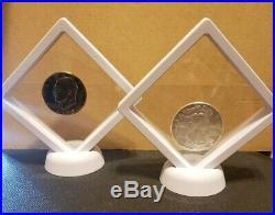 ASE, 90%, 40%, 35% silver coins, Error, BU, Proof, Over 195 Coin Collection