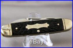 BSA 75th Jubilee Knife by New York Knife by Schrade, 1985, Gold Colored Coin, etc