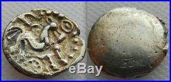 Collectable British Celtic Atrebates Selsey Uniface Gold Stater Coin 5 Grams