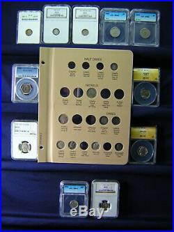 Complete 7070 Type Set and Coin Collection++++FREE GOLD. HURRY IT WON'T LAST