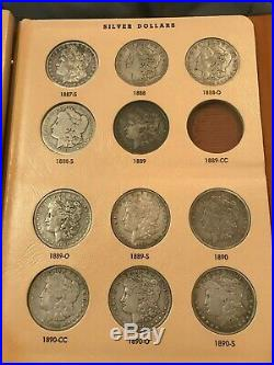 Dealer Coin & Currency Inventory! Huge Collection! RARE Currency! GOLD & Silver