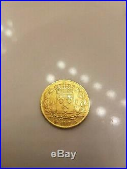 Extremely Rare Gold Coins Collection