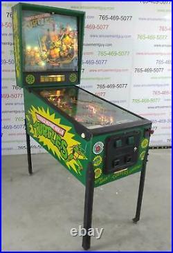 GOLDEN TEE 2014 by INCREDIBLE TECNOLOGIES COIN-OP Arcade Video Game