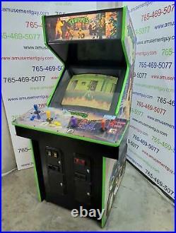 Golden Tee 2016 by Incredible Tech. COIN-OP Arcade Video Game