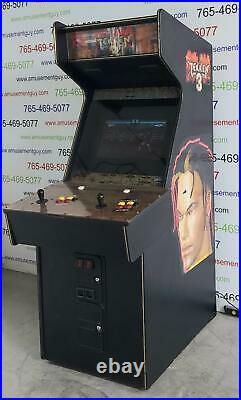Golden Tee 2017 by Incredible Technologies COIN-OP Arcade Video Game