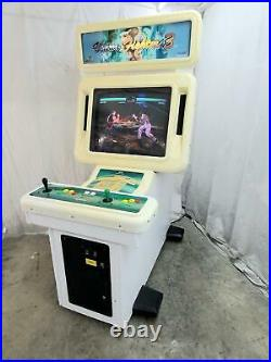 Golden Tee 2018 LIVE by Incredible Tech COIN-OP Arcade Video Game