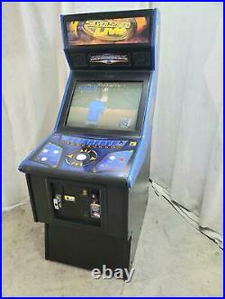 Golden Tee 2020 LIVE by Incredible Tech. COIN-OP Arcade Video Game