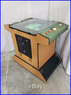 Golden Tee'99 Cocktail by Incredible Technologies COIN-OP Arcade Video Game