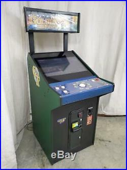 Golden Tee Fore 2005 Complete by Incredible Tech COIN-OP Arcade Video Game