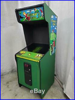 Golden Tee Fore 2005 by Incredible Tech COIN-OP Arcade Video Game