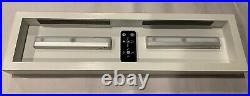 Graded Coin Display Shelf Stand Holder LED Lights! For PCGS/NGC Slab Silver Gold