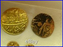 India Gold Coins Collection UK SALE ONLY