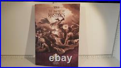 (Lot 539) 1066 The Battle of Hastings collection with Double Crown Gold Coin