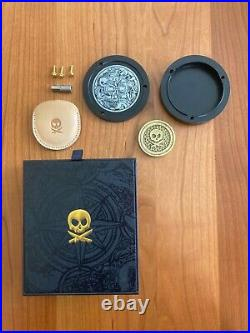 Pete's Pirate Life Gold Coin V3