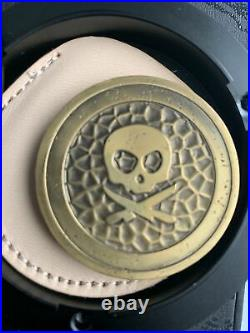 Peter McKinnon Pete's Pirate Life LIMITED EDITION V3 Coin