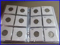 Silver And Gold Coin Collection