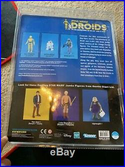 Star Wars Gentle Giant R2-D2 Droids Jumbo Figure SDCC 2015 Exclusive Withgold Coin