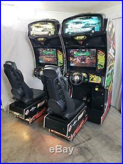 Target Terror Gold by Raw Thrills COIN-OP Arcade Video Game